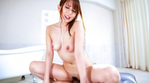 Harsh Asian creampie with sensual Yui Hatano - JavHD
